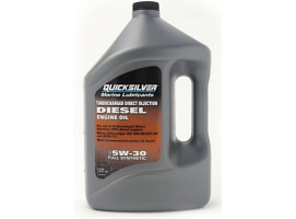 Quicksilver DIESEL Synthetic Oil TDI 4 Liters 5W30