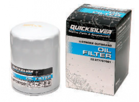 Mercury FourStroke Outboard Oil Filter 4 cyl
