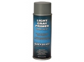 Quicksilver Light Gray Primer