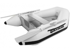 Quicksilver Tendy AD Pneumatic Boat 200
