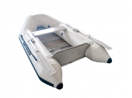 Quicksilver Tendy Pneumatic Boat 200