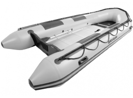 Quicksilver 365 Sport HD Pneumatic Boat
