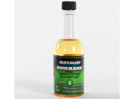 Quicksilver Quickare Fuel Treatment