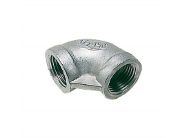 90 Degrees Elbow Female Inox