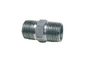 Coupler Male Inox