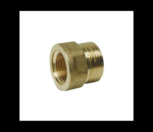 1, 1 x 1.1//4 Conector Adaptador Racor Manguito Reducido Rosca Hembra Hembra