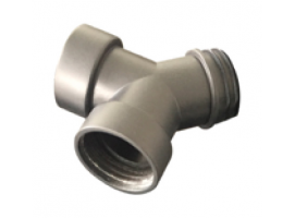 Hose-Pump Y Fitting for Pumps GE 2000/ OV 10 / OV 6