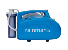 Rainman Portable Water Treatment Kit 12V