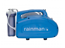 Rainman Portable Water Treatment Kit 220V