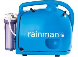 Rainman Portable Petrol Water Treatment Kit