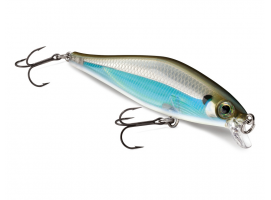 Rapala Shadow Rap Shad 9 cm Lure