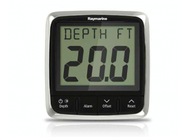 Raymarine i50 Depth Instrument