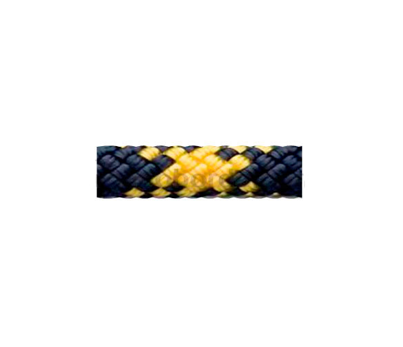 Navy-Yellow Regatta Darwin Rope