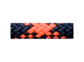 Navy-Orange Regatta Darwin Rope