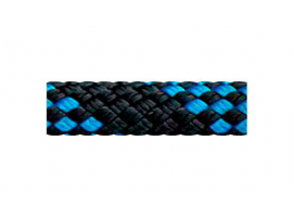 Mar Black-Blue Regatta Rope