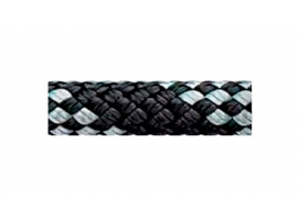 Mar Black-Grey Regatta Rope