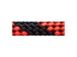 Mar Black-Red Regatta Rope