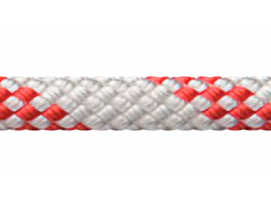 White-Red Regatta Titanic Rope