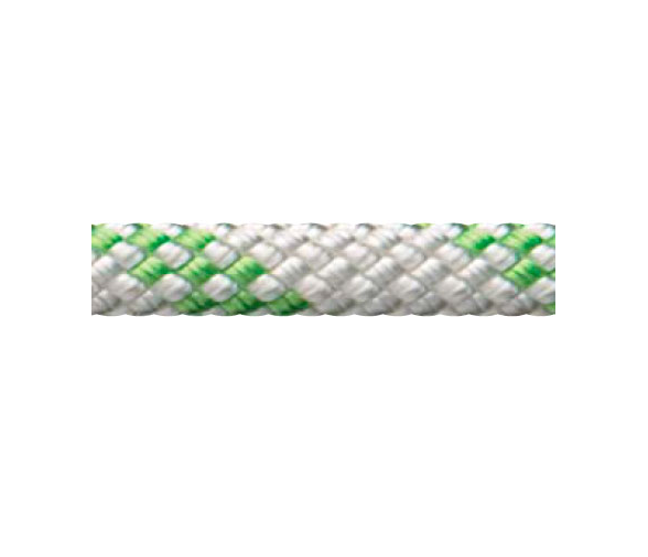 White-Green Regatta Titanic Rope
