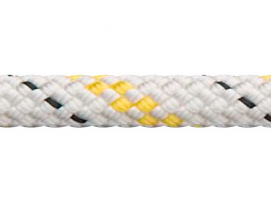White-Yellow Regatta Indico Rope