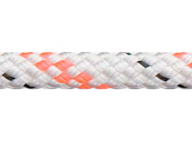 White-Orange Regatta Indico Rope