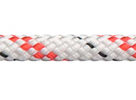 White-Red Regatta Indico Rope