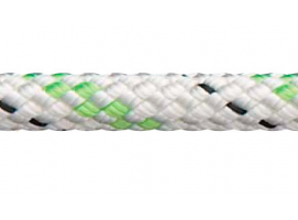 White-Green Regatta Indico Rope