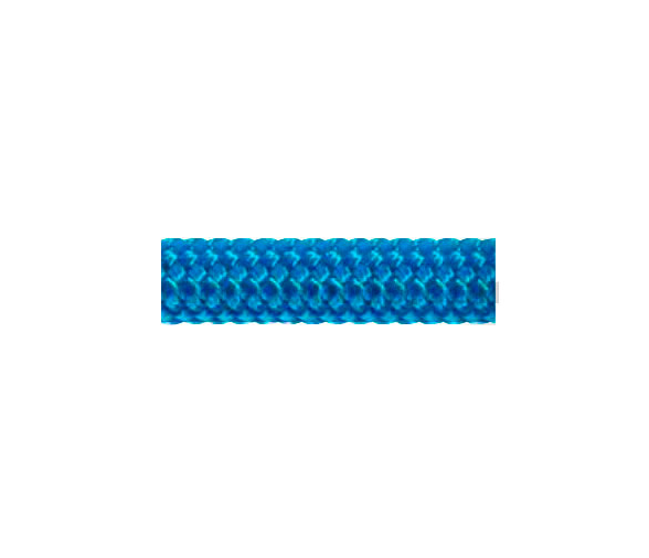 Regatta Blue Racing Rope