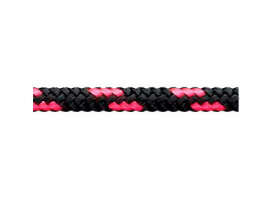 Regatta Black-Purple Sea Blue Rope
