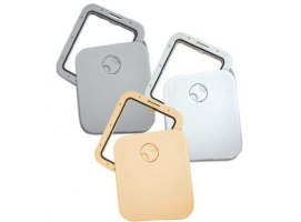 Access Register with Removable Cover 316x366mm