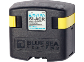 Automatic Charge Relay Series SI-ACR