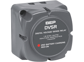 Digital Voltage Sensing Relay