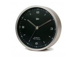 Quartz clock Barigo Pentable