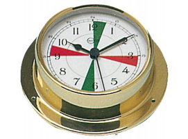 Quartz Clock with Radio Sectors Barigo Tempo M
