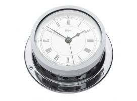 Quartz Clock with Alarm Model Barigo Star