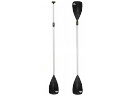 Telescopic-Double Stand Up Paddle Aluminium