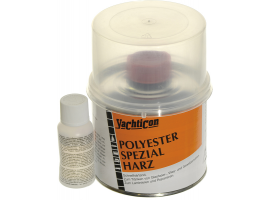 Polyester special resin with hardener 1000 g