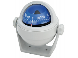 Riviera Stella 2 Compass with White Support