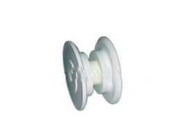 88 mm Plastic Spare Wheel for Bow Roller