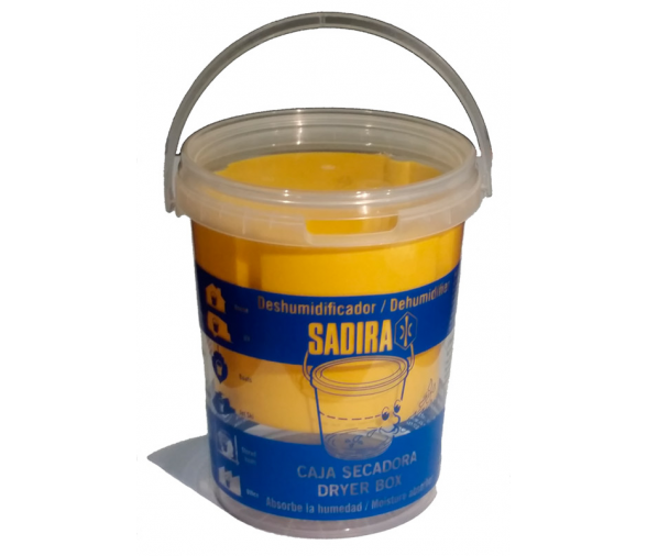 Sadira Dehumidifier-Dryer Box