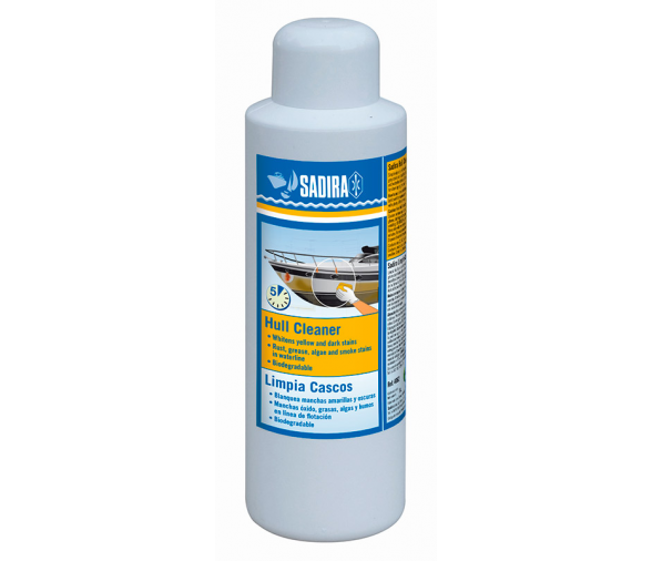 Sadira Hull Cleaner 1L