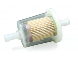 Moeller Disposable Inline Fuel Filter 3/8""