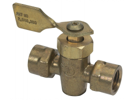 Scepter 2 Way Fuel Faucet