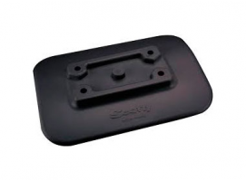 Glue-On Mount Pad Scotty