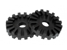 Scotty Offset Gears
