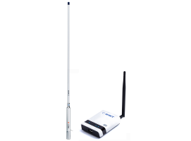 Scout Complete WiFi System Antenna + Router