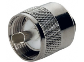Scout PL 259 (RG 58) Male Connector