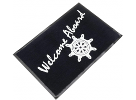 Seachoice Welcome Mat
