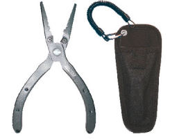 Seachoice Pliers with Aluminum Cutter