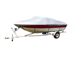 Seachoice Canvas Single keel,  3 keels and Bass Aluminum